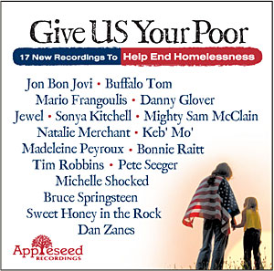 Various Artists- Give Us Your Poor
