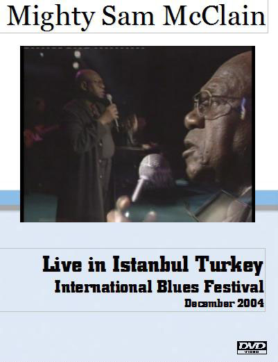 Live in Turkey